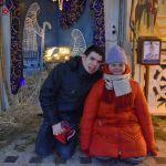 Прогулка на подворье Свято-Елисаветинского женского монастыря
