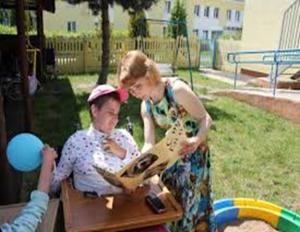 Проект «Детская книга»