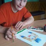 Конкурс рисунков «День Независимости Республики Беларусь»