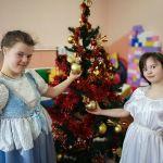 Утренник «В поисках новогодних приключений»