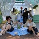 Театрализованный праздник «День Нептуна»